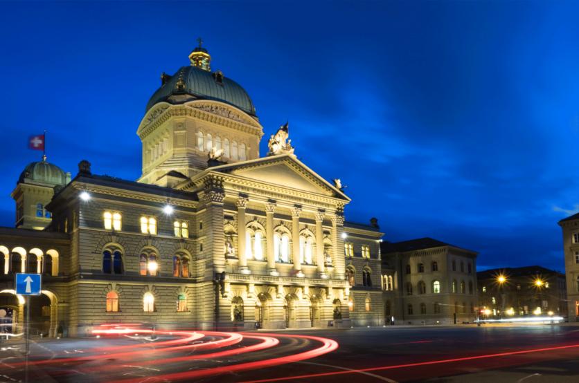 palais-fédéral