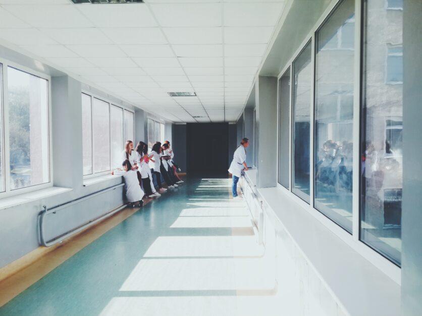 Personnel de la santé