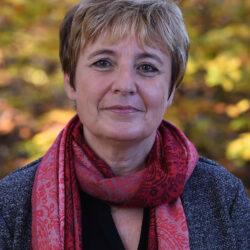 Brigitte Crottaz