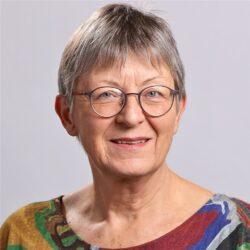 Christiane Balmer Buzzi