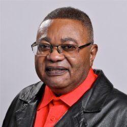 Jacques Mayavangwa