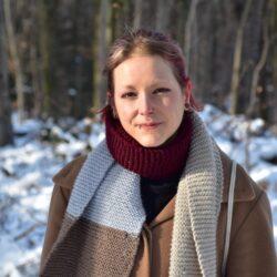 Morgane Carole Bride-min