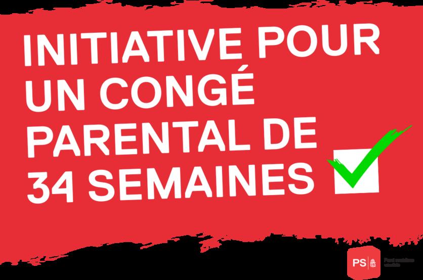 Site PSV_Conge_parental